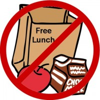 No Free Lunch - It's harder to sell when it's free!