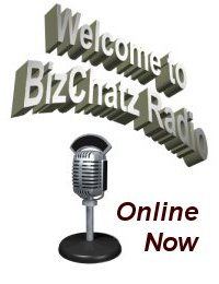 BizChatz Radio Online Now