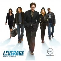 Leverage - the TV Show