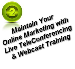 New Media Sales Process - Webcast Training
