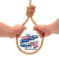Social Media Suicide vs Sensible Selling using the New Media