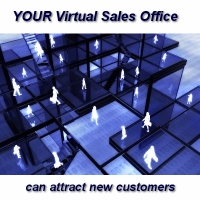 Your Virtual Sales Office