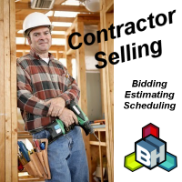 Contractor Selling