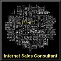 Internet Sales Consultant