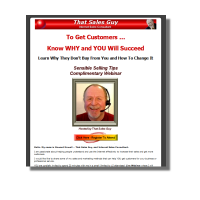Sensible Selling Tips Webinar