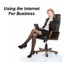 Using The Internet For Business