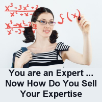 You Are An Expert