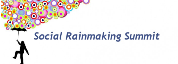 Social Rainmaking Summit - Seattle, Washington